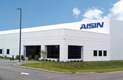 AISIN CHEMICALINDIANA、LLC